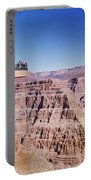 Grand Canyon Skywalk, Eagle Point, West Portable Battery Charger