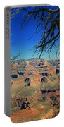 Grand Canyon - South Rim 1  Portable Battery Charger