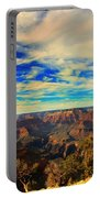 Grand Canyon South Rim Portable Battery Charger