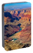 Grand Canyon Sunset Portable Battery Charger