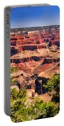 Grand Canyon Valley Portable Battery Charger