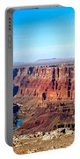 Grand Canyon Vast View Portable Battery Charger