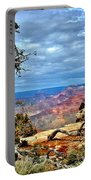 Grand Canyon View IIi Portable Battery Charger