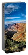 Grand Canyon Xxi Portable Battery Charger