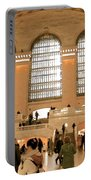 Grand Central 's Main Terminal Portable Battery Charger