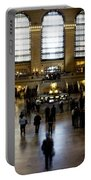 Grand Central Terminal Portable Battery Charger