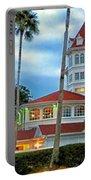 Grand Floridian Resort Walt Disney World Portable Battery Charger