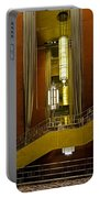 Grand Foyer Staircase Portable Battery Charger