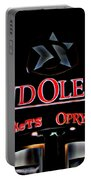 Grand Ole Opry Entrance Portable Battery Charger