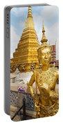 Grand Palace, Bangkok Portable Battery Charger