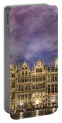 Grand Place Portable Battery Charger