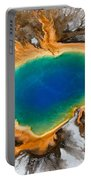 Grand Prismatic Spring II Portable Battery Charger