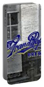 Grand Rapids Brewing Portable Battery Charger