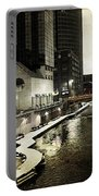 Grand Rapids Grand River Portable Battery Charger