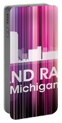 Grand Rapids Mi 2 Portable Battery Charger