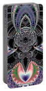 Grand Stage Entrance Fractal Portable Battery Charger