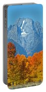 Grand Teton National Park 2 Portable Battery Charger