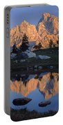 1m9376-grand Teton Reflect 2 Portable Battery Charger