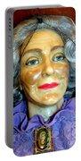 Grandma Predicts Portable Battery Charger