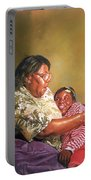 Grandmas Love Portable Battery Charger
