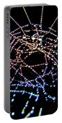 Grandmother Spider's Dream Catcher Portable Battery Charger