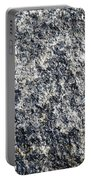 Granite Abstract Portable Battery Charger