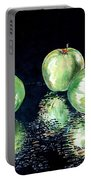Granny Smith Portable Battery Charger
