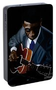 Grant Green Portable Battery Charger