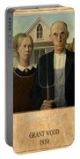 Grant Wood 1 Portable Battery Charger
