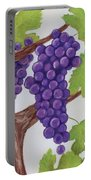 Grape Vine Portable Battery Charger
