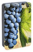 Grapes 2 Portable Battery Charger