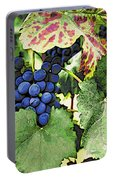 Grapes 3 Portable Battery Charger