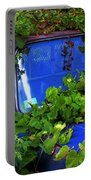 Grapes Eat Truck Portable Battery Charger