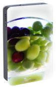 Grapes Of Wrath Portable Battery Charger