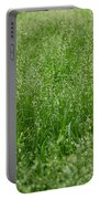 Grass Portable Battery Charger