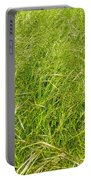 Grasses  Portable Battery Charger