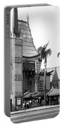 Grauman's Chinese Theater Portable Battery Charger