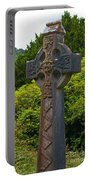 Grave Cross 4 Portable Battery Charger