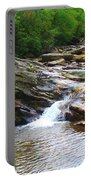 Graveyard Falls Portable Battery Charger