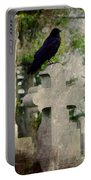 Graveyard Occupant Portable Battery Charger