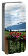 Gray Monk Vineyards Portable Battery Charger