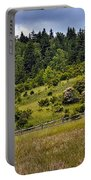 Grayson Highlands Portable Battery Charger