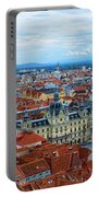 Graz Old Town Portable Battery Charger