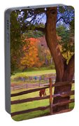 Grazing Portable Battery Charger