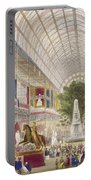 Great Exhibition, 1851 South Transept Portable Battery Charger