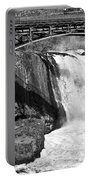 Great Falls In Paterson Nj Portable Battery Charger