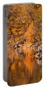 Great Falls National Park Portable Battery Charger