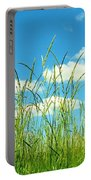 Great Fields Portable Battery Charger