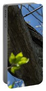 Great Horned Owl 5 Portable Battery Charger