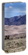 Great Sand Dunes Portable Battery Charger